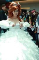 Comic con 2012- Cosplay 2 by tweetnbirdy