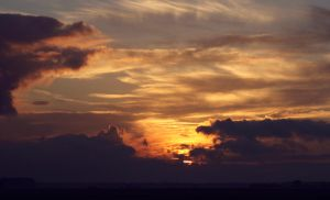 UK Sunset 26-06-2012 by Jizzy342