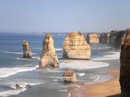 12 Apostles by GirlOfPeridot