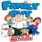 Family Guy: Back To The Multiverse v5 by POOTERMAN