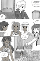 (APH) The Curse p30 by melonstyle