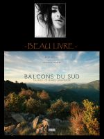BALCONS DU SUD by Annabelle-Chabert
