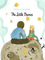 the little prince with me by buang