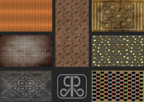 Texture collection v5 by Rocco 965 by Rocco965