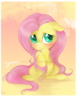 Fluttershy by Mn27tumblr