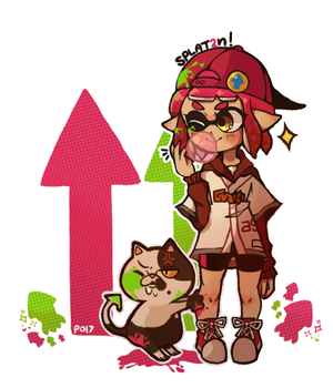 squiddo +judd by pomarril