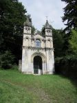 Chapelle II by fairling-stock
