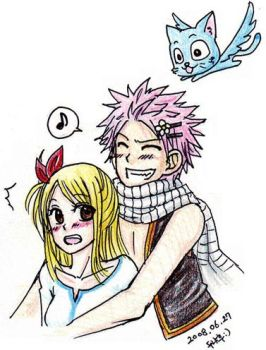An old NaLu picture by Dunyahu