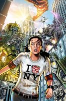 TF Mikalea Banes Cover Color by timshinn73