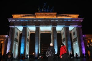 """Festival of lights""Berlin4 by Cube-of-Seraphim"