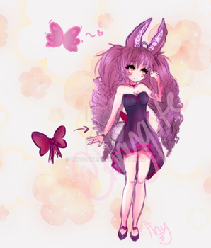 [SET PRICE] Adopt 2- Sweet Valkyrie  [OPEN!] by Tinyqote
