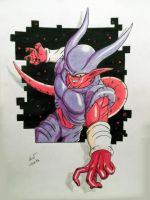 Janemba by killswitch90