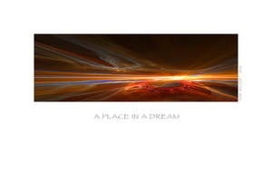 A Place in a Dream by TomWilcox