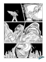 Gary Wooten Issue 3 P. 6 by PCHILL