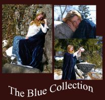 BlueCollection by TaraFly