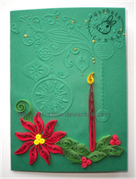 Quilling - card 110 by Eti-chan