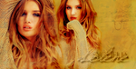 rosie huntington by sintraaa