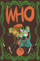 Who by lazyhare