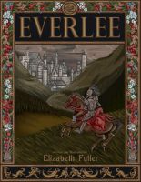 Everlee - Cover Art by silverglass19