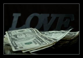 Love or Money by GMCPhotography
