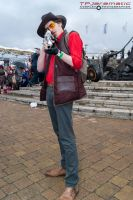 24th May MCM LON Team Fortress 2 RED Sniper 2 by TPJerematic