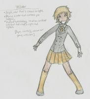 Color Theory - Yellow by dragonartist22