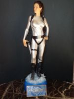 Tomb raider wetsuit by Enelaur
