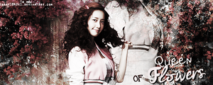 {Signature #3} Yoona (SNSD) by Larry1042k1