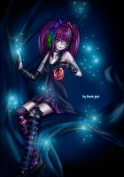 Miku - Candy addict full course by Angel-Ray