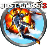 Just Cause 3 v3 by POOTERMAN