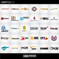 Logofolio 08 by rembrandt83