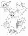 .: Scooping Around :. by YuGiOh4Ever