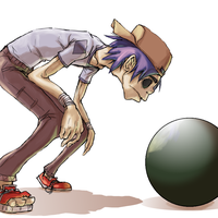 2D by Worthikids