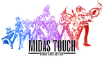 Final Fantasy XIV - Midas Touch by Platinum-Disco