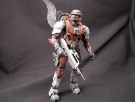 Lord Clem Spartan II version by clem-master-janitor