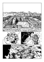 Get a Life 15 - page 2 :inks: by saganich