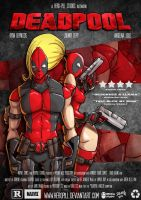 Deadpool - Le Movie by HeroPill