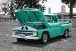 1966 Chevy Pickup by aibrean