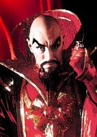 Emperor Ming by MollyD
