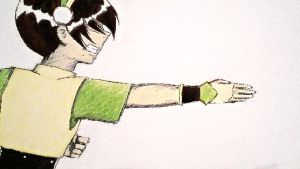 Toph by Rosalind2013