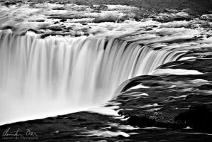 Niagara Falls by Nightline
