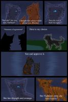 Warriors: Midnight - Prologue - Page 3 by Bleedinginside47