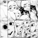 SELFIE TRADITIONAL by Sikiu