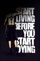 One Piece - Start Living by LordSarito