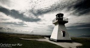 Le Phare by clasixart