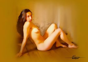 DISTANTE by 67thy