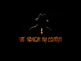 The Midnight Man Company Logo by MrAngryDog
