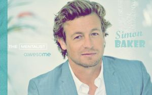 Patrick Jane in France by Anthony258