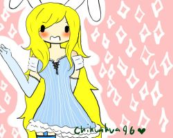 AT Lovely Fionna by chihuahua96