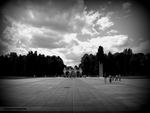 Tomb of the Unknown Soldier by Suomonev
